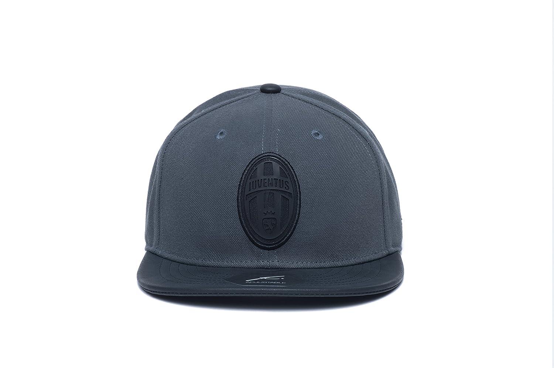 Amazon fi collection juventus cool snapback hat sports