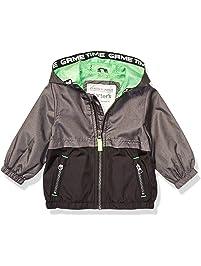 e8f4a271ea497 Carter s Baby Boys Mesh Lined Windbreaker Jacket