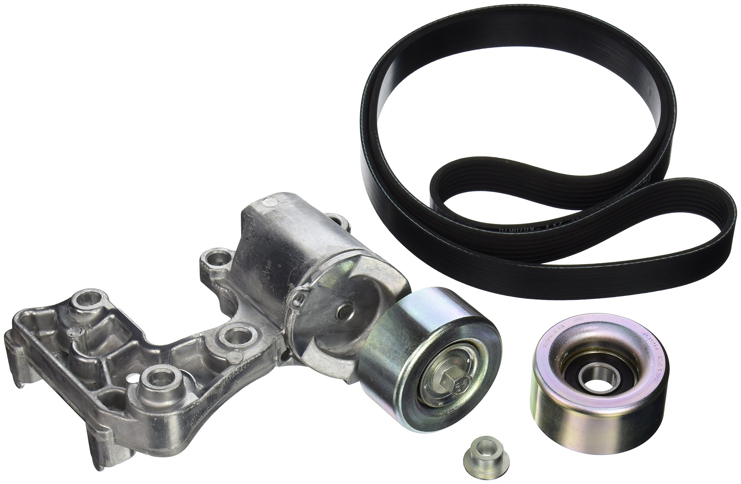 Gates ACK070610 Belt Drive Kit by Gates