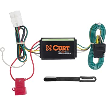 curt wiring harness installation enthusiast wiring diagrams \u2022 harness carid accessory wiring 3727409 amazon com curt 56158 custom wiring harness automotive rh amazon com curt hitch wiring harness curt