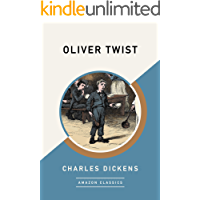 Oliver Twist (AmazonClassics Edition) (English Edition)