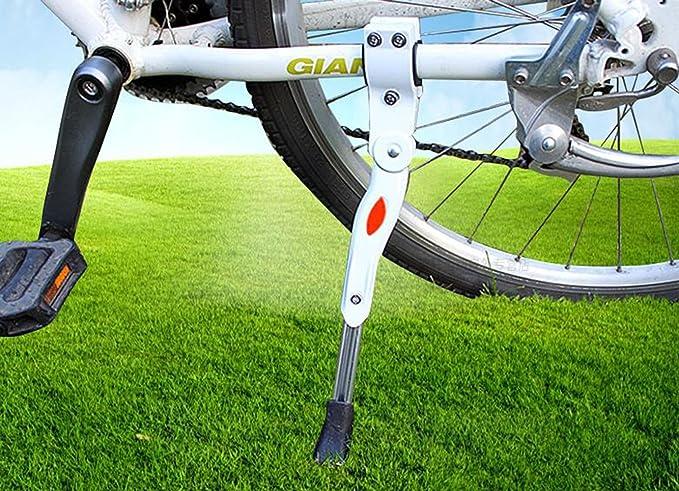 MINGZE Pata de Cabra para Bicicleta, Bicicleta de montaña de ...