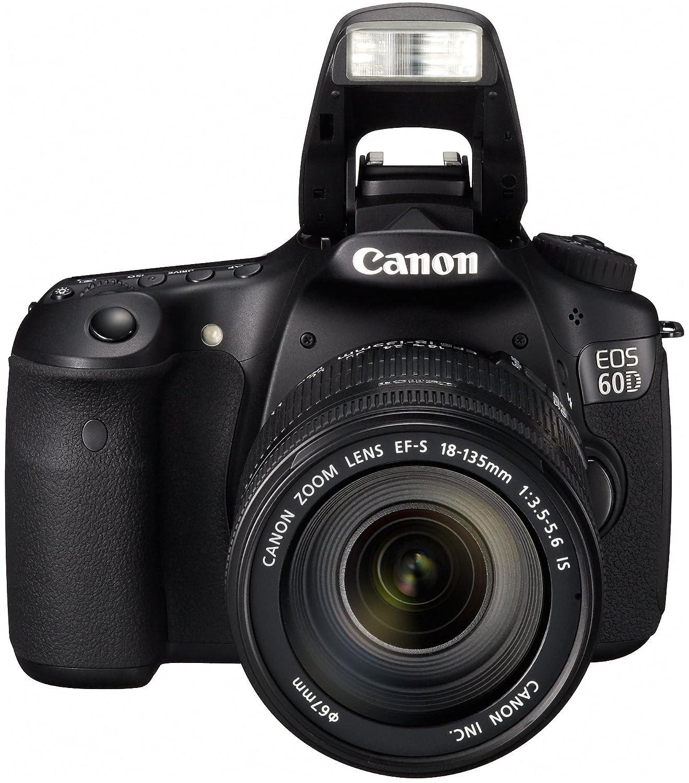 amazon canon デジタル一眼レフカメラ eos 60d レンズキット ef s18