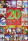 20-Movie Christmas Pack [Import]