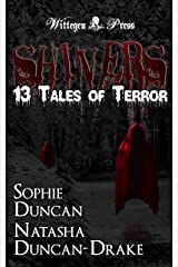 Shivers: 13 Tales of Terror Kindle Edition