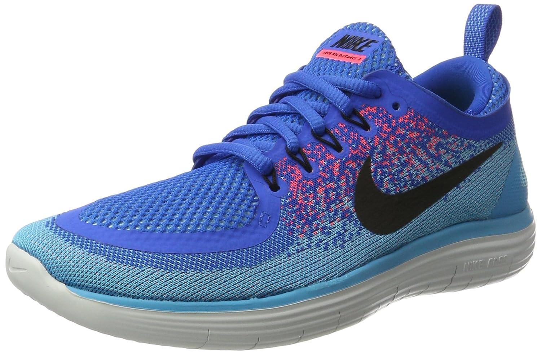 TALLA 40.5 EU. Nike Free Run Distance 2, Zapatillas de Entrenamiento para Hombre