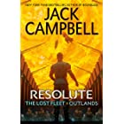 Resolute (The Lost Fleet: Outlands Book 2)