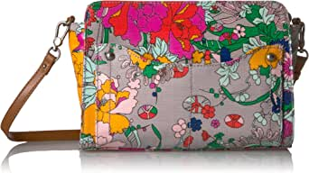 Sakroots womens 107856 Tracy Small Charging Crossbody
