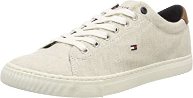 Chaussure Tommy Hilfiger Harry 5 Blanc Blanc Achat