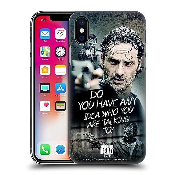 Amazon com: Official AMC The Walking Dead Question Rick