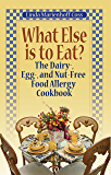 """""""I'm Hungry"""" Allergy Free Recipes by Tanya Wright"""