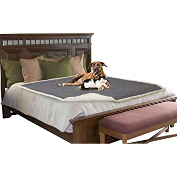 Amazon.com : Waterproof Dog Blanket, Sofa Couch Covers