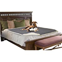 Dog Proof Bed Throw