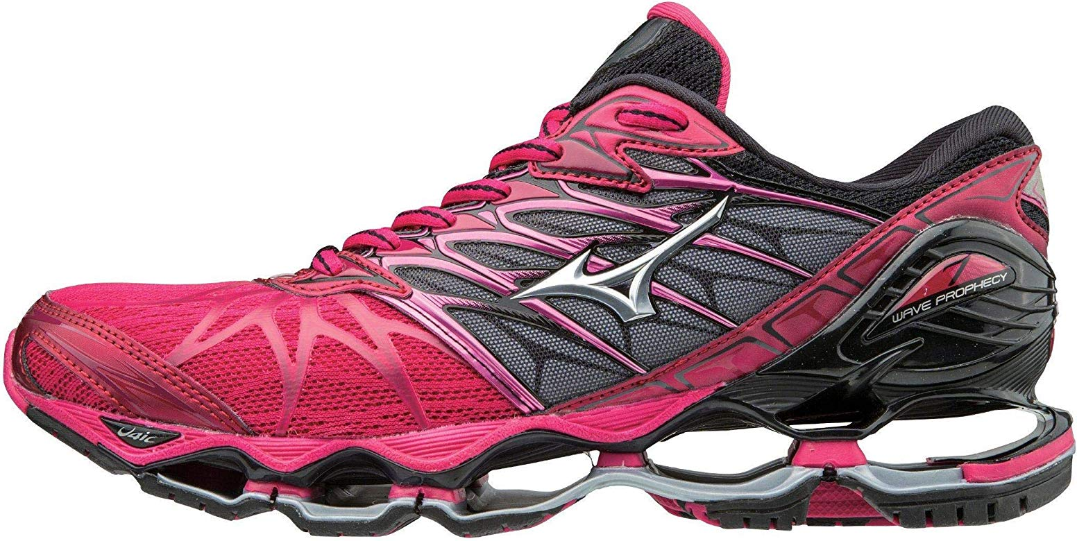 mizuno wave prophecy 2 women's university america
