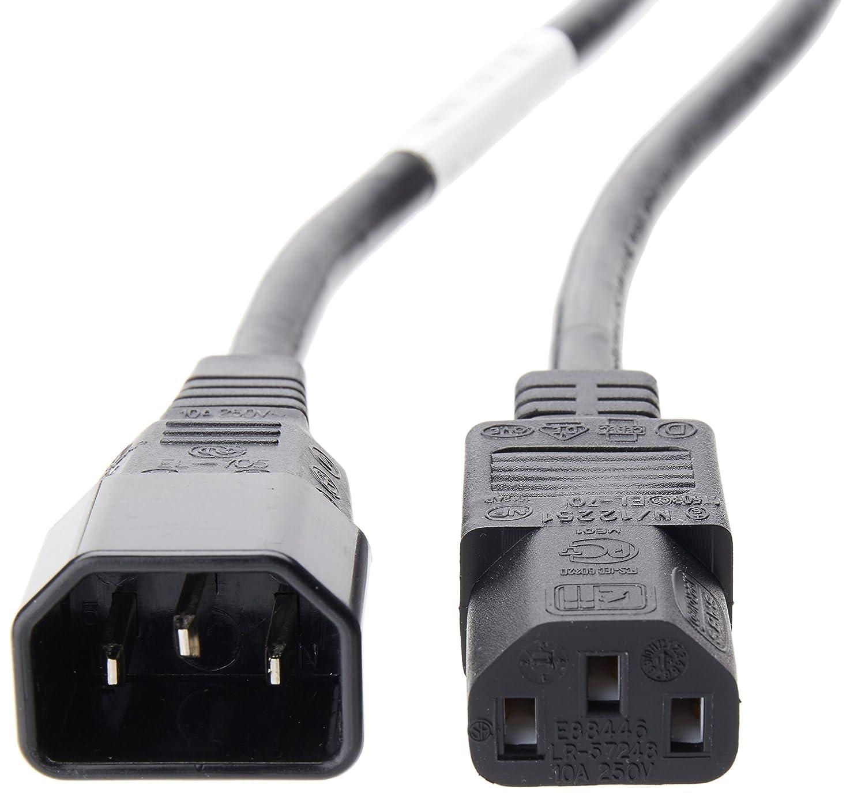 Amazon.com: Cisco CAB-C13-C14-AC= Power Cord: Home Audio & Theater