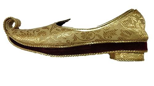 Heel Punjabi Jutti or Mojari or Juti