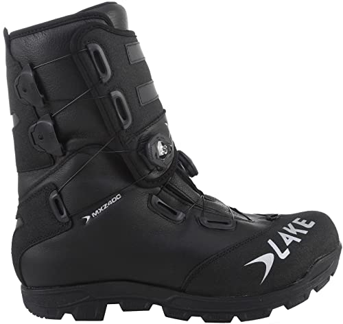 lowest price best place entire collection Lake MXZ400 Winter Cycling Boot - Men's