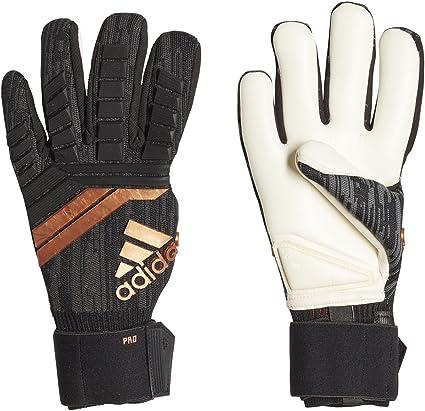 Amazon.com   adidas Mens PREDATOR PRO Goalkeeper Gloves For Soccer   Sports    Outdoors b9b761ac4f0f