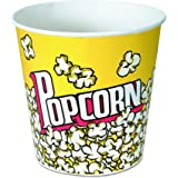 Solo VP85-00061 85 oz Popcorn Paper Bucket (Case of 150)