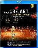 Beethoven: Symphony No 9 (Choreographie von Maurice Béjart) [Blu-ray] [Alemania]
