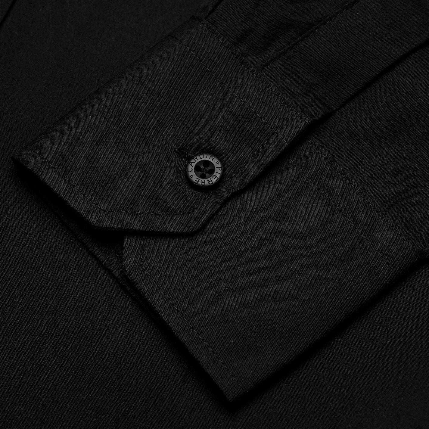 DEMO Damen Langarm Freizeitkleider Lose Crewneck Pullover Sweatshirt Tuinc T-Shirt Kleid mit Taschen
