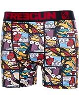 Freegun - Simpsons Boxer homme - HERO