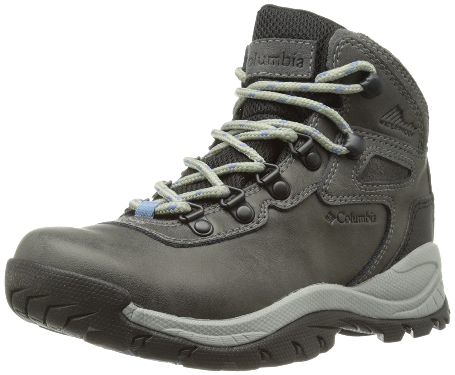 Amazon.com | Columbia Women's Newton Ridge Plus Hiking Boot | Hiking Boots