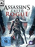 Assassin's Creed Rogue - Deluxe Edition [PC Code - Uplay]