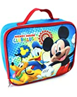 Disney Nickelodeon Marvel Character Soft Lunch Box