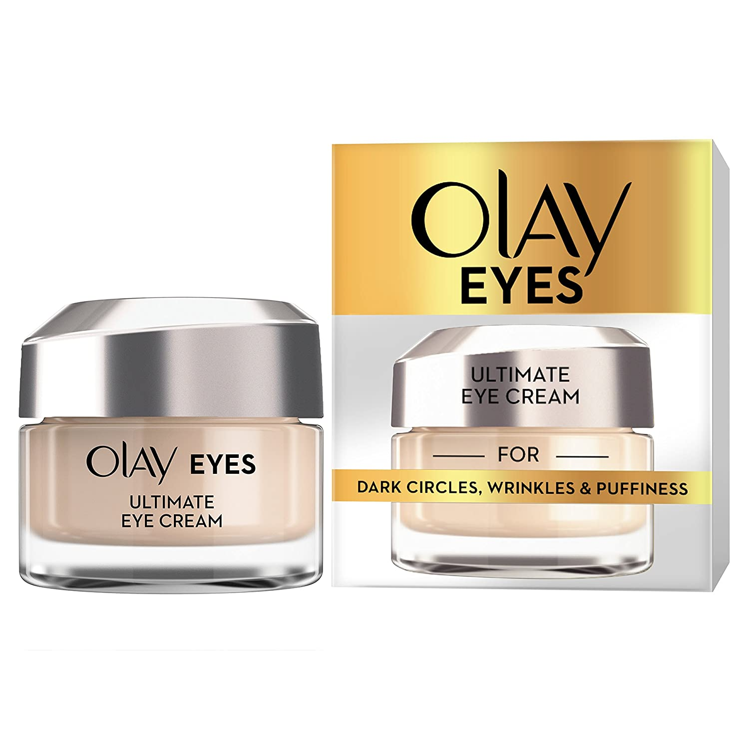 OLAY EYE Collection Ultimate Cream 15ml Procter & Gamble 81615228