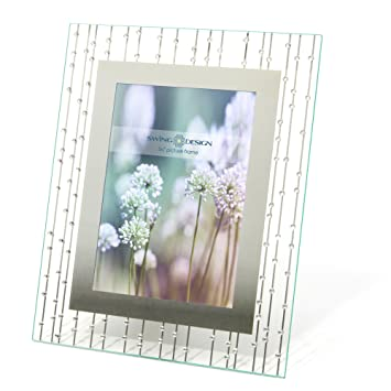 swing design frame celestial clear 5x7