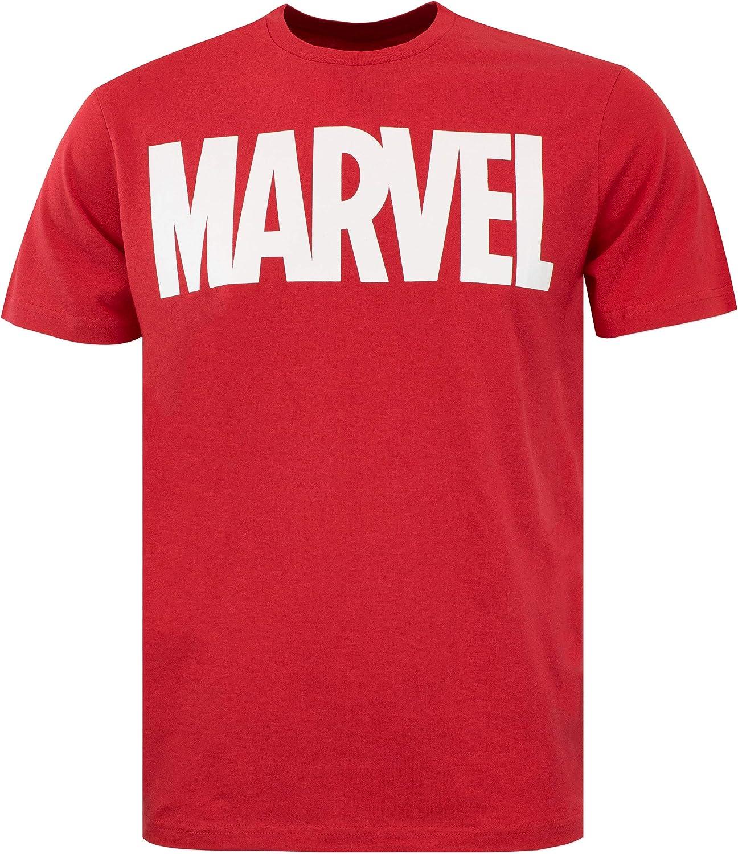 Marvel Pigiama per Uomo