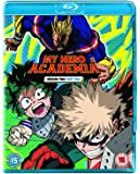 My Hero Academia: Season 2, Part 2 [Blu-ray]