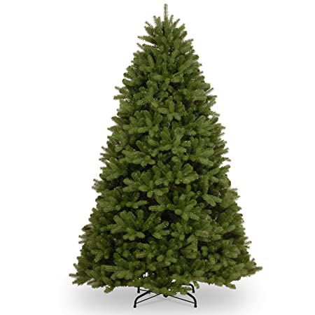 National Tree - 6ft Feel-Real Newberry Spruce Hinged Artificial Christmas  Tree - O6 - National Tree - 6ft Feel-Real Newberry Spruce Hinged Artificial