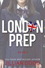 London Prep Kindle Edition