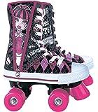 Monster High MO130354 - Patines de bota infantiles (talla 38)