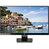 HP 23.8 inch (60.4 cm) Thin Bezel LED Backlit Computer Monitor - Full HD, IPS Panel with VGA, HDMI Ports - 24W (Black Onyx)