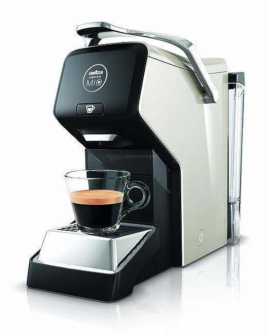 Electrolux LM3100 - Cafetera de cápsulas, 1200 W, color blanco