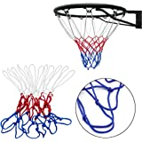 GRIFFIN Basket Ball NET with Ring for Home USE