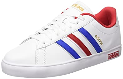 adidas Derby Vulc, Men's Skateboarding: Amazon.co.uk: Shoes