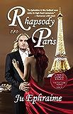 Rhapsody in Paris (LaCasse Series Book 4)