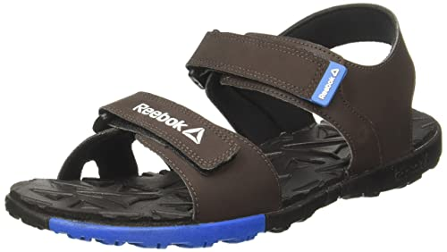 54a6054927a3 Reebok Men s Ace Striker Sandals and Floaters  Buy Online at Low ...