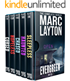 The Evergreen Motel: The Complete Series Box Set (Parts 1-5)