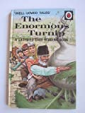 The Enormous Turnip (A Ladybird easy-reading book. Well-loved tales)