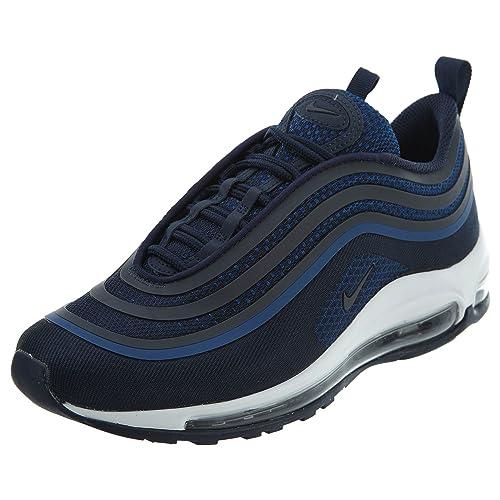 Nike air max 97 ul 17 (GS) 2611 silver - scarpe sportive ...
