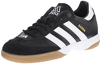 7ba5bb1c5137a5 adidas Performance Men s Samba Millennium Indoor Soccer Cleat