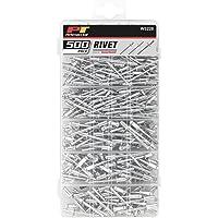 Performance Tool W5228 Rivet Assortment Set, 500-Piece