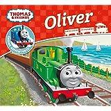 Thomas & Friends: Oliver (Thomas Engine Adventures)