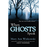 When Ghosts Speak: Are we ever really alone?