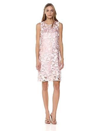 01831c7787 Elie Tahari Women s Biebra Dress at Amazon Women s Clothing store